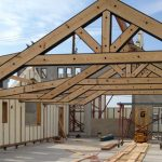 Wood Trusses Rank With Engineered Wood Products
